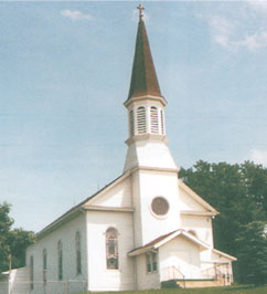 Picture of St. Catherine's Church